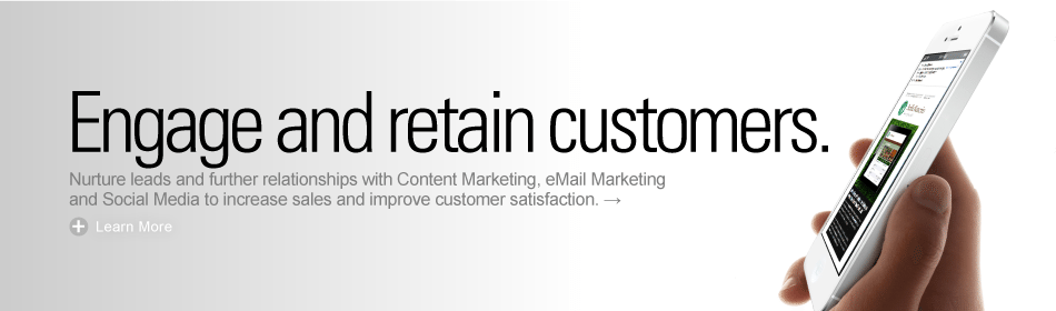 Engage and Retain Customers | TeamworksCom